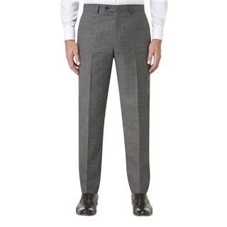 Skopes Braeside Trouser Charcoal
