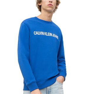 Calvin Klein Surf The Web Logo Sweater