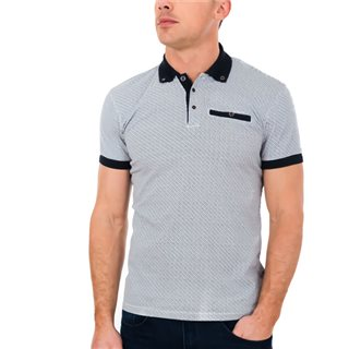 Tommy Bowe XV Kings Ice Hammer Rossendale Polo Shirt