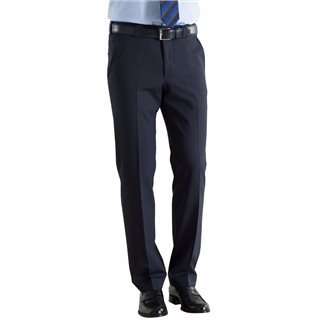 Meyer Roma Fine Tropical Wool Chinos