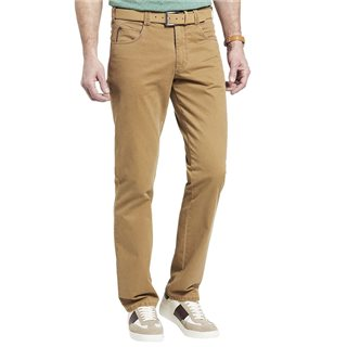 Meyer Gold Fair Trade New York Swing Pocket Chinos