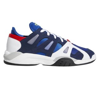adidas Originals Collegiate Royal Dimension Low Top Trainers