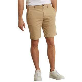 Lyle & Scott Stone Chino Shorts