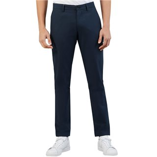 Farah Cotton Hopsack Chino