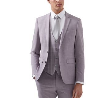 Remus Uomo Suits Lazio X-Slim Fit Wool-Blend Stretch 3-Piece Suit