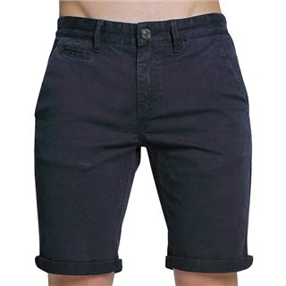 Diesel Ricardo Pure Navy Chino Shorts