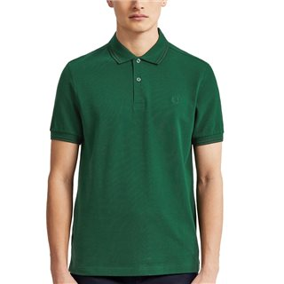 Fred Perry Ivy M3600 Twin Tipped Polo