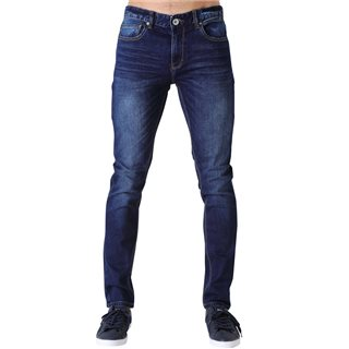 Diesel Dark Blue Palmer Slim Fit Jeans