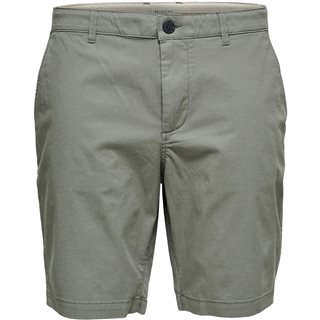 Selected Homme Tapered Fit Shorts