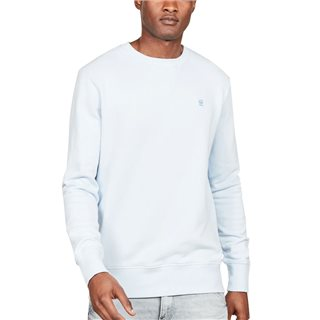 G-Star Laundry Blue Core Sweater