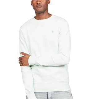 G-Star Aquamarine Core Sweater