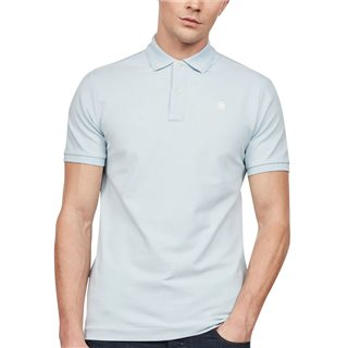 G-Star Laundry Blue Dunda Polo Shirt