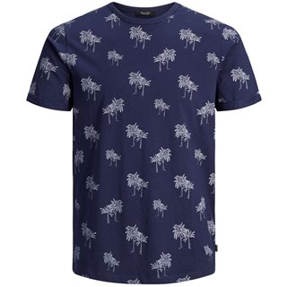 Jack & Jones Premium Slam Print T-Shirt