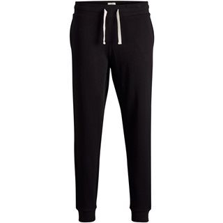 Jack & Jones Essentials Black Holmen Joggers