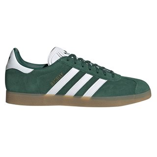 adidas Originals Collegiate Green Gazelle Trainer