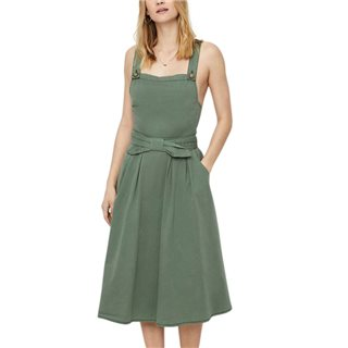 Vero Moda Laurel Wreath Sleeveless Dress