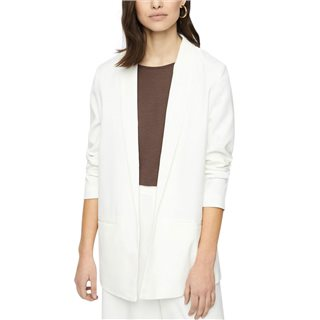 Vero Moda Snow White Long Sleeved Blazer