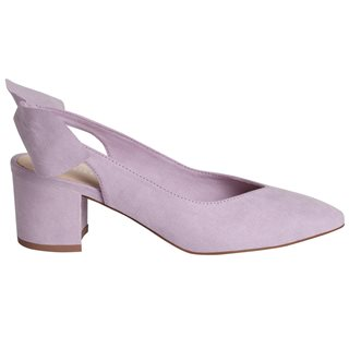 Vero Moda Shoes Lavendula Pump Heels