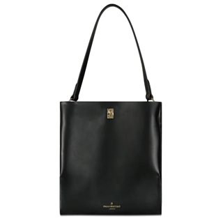 Paul's Boutique Black Gigi Shoulder Bag