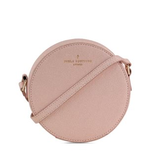 Paul's Boutique Pink Annabel Crossbody Bag