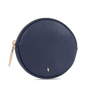 Paul's Boutique Navy Penny Purse
