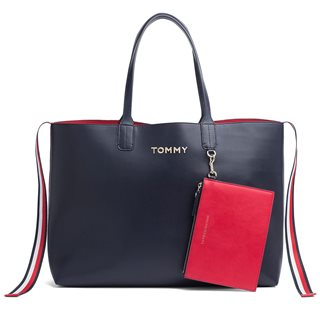 Tommy Accessories Corporate Iconic Tommy Tote Bag