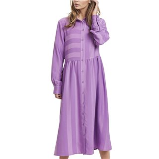 ICHI Bellflower Lola Shirt Dress