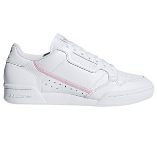 adidas Originals Cloud White Continental 80 Trainers