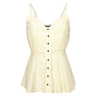 Vero Moda Cluna Striped Top