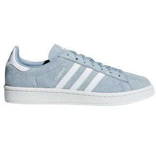 adidas Originals Ash Grey Campus Trainer