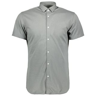 Jack & Jones Premium Sedona Sage Rome Short Sleeve Shirt