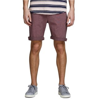 Jack & Jones Intelligence Burlwood Basic Chino Shorts