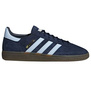 adidas Originals Collegiate Navy Handball Spezial Trainers