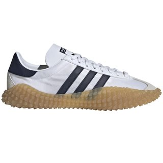 adidas Originals Ftwr White Countryxkamanda Trainers