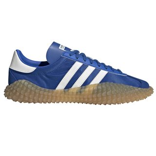 adidas Originals Blue/Cloud White Countryxkamada Trainers