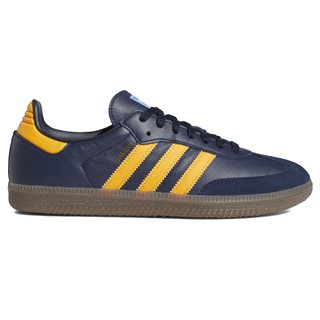 adidas Originals Navy Samba Og Trainers