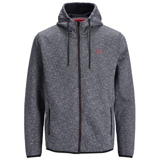 Jack & Jones Core Zip Up Hoodie