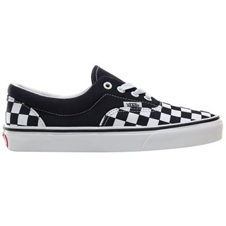 Vans Footwear Dark Blue Era Checkerboard Trainers