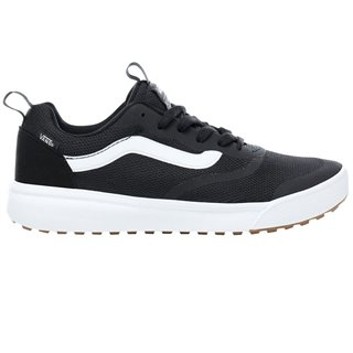 Vans Footwear Black/White Ultrarange Rapidweld Trainers