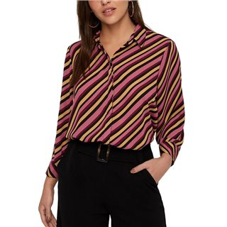Vero Moda Hawthorn Rose Ronja Long Sleeved Shirt
