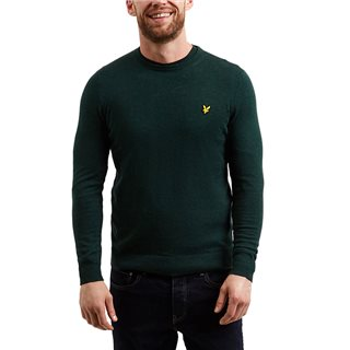 Lyle & Scott Jade Cotton Merino Jumper