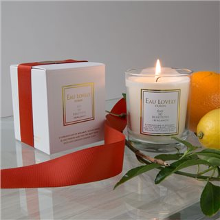Eau Lovely Eau So Amazing Aniseed Candle
