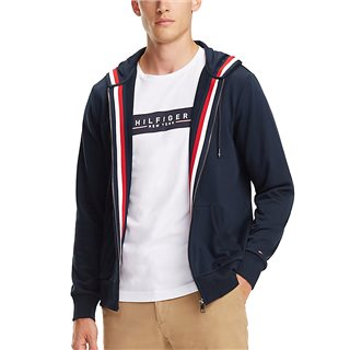 e45cb13febe Tommy Hilfiger Crew Neck Knit | Mens | Clothing | Evolve Clothing ...