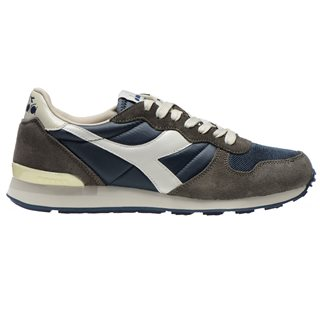 Diadora Insignia Blue/Grey Pelican Camaro Sports Shoe