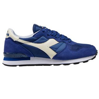 Diadora Saltire Navy Camaro Sports Shoe