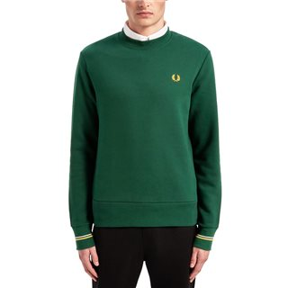 Fred Perry Ivy Crew Neck Sweatshirt