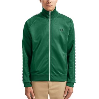 Fred Perry Ivy Taped Track Jacket