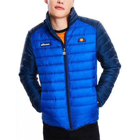 Ellesse Blue Tartaro Jacket  - Click to view a larger image