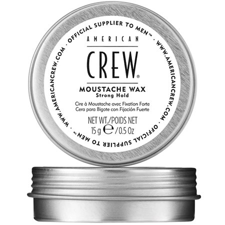 American Crew Moustache Wax 15g  - Click to view a larger image