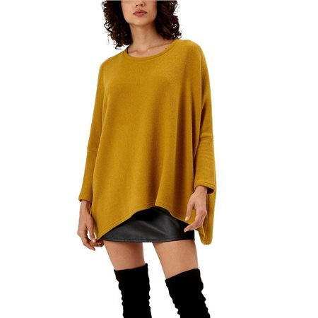 Traffic People Star Duster Sloppy Joe Jumper  - Click to view a larger image